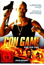 Con Game - Kenne deine Feinde DVD-Cover