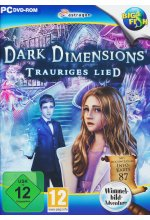 Dark Dimensions - Trauriges Lied Cover