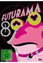 Futurama - Season 8 [2 DVDs]