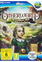 Otherworld - Schatten des Herbstes Cover