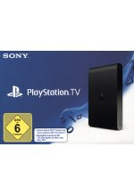 PlayStation TV Cover