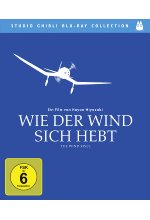 Wie der Wind sich hebt - Studio Ghibli Blu-Ray Collection