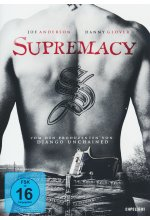 Supremacy DVD-Cover