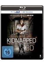 Kidnapped  (inkl. 2D-Version) Blu-ray 3D-Cover