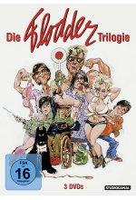 Flodder Trilogie [3 DVDs]