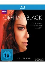 Orphan Black - Staffel 2 [2 BRs]