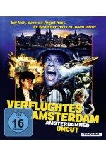 Verfluchtes Amsterdam - Uncut