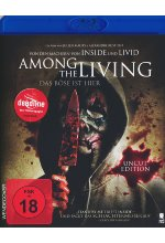 Among the Living - Uncut Edition Blu-ray-Cover