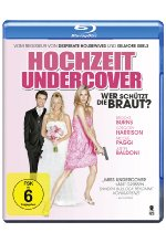 Hochzeit Undercover Blu-ray-Cover