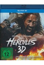 Hercules Blu-ray 3D-Cover