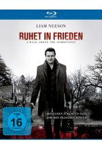 Ruhet in Frieden - A Walk Among the Tombstones Blu-ray-Cover