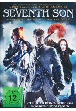 Seventh Son DVD-Cover