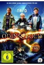 Trio - Odins Gold - Staffel 1 [2 DVDs]