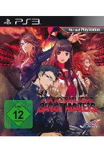 Tokyo Twilight Ghost Hunters Cover
