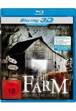 The Farm - Survive the Dead  [SE] (inkl. 2D-Version) Blu-ray 3D-Cover