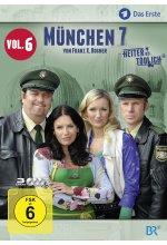 München 7 - Staffel 6 [3 DVDs]