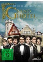 Grand Hotel - Die komplette vierte Staffel [3 DVDs]