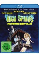 High Spirits - Die Geister sind willig