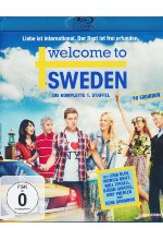 Welcome to Sweden - Die komplette 1. Staffel