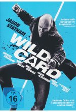 Wild Card DVD-Cover