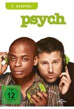 Psych - Season 7 [4 DVDs]