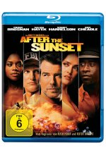 After the Sunset Blu-ray-Cover