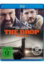 The Drop - Bargeld Blu-ray-Cover
