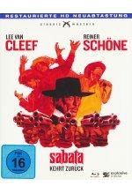 Sabata kehrt zurück - Classic Western