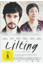 Lilting  (OmU) DVD-Cover