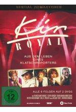 Kir Roya - 30 Jahre Jubiläums-Edition [2 DVDs]