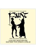 Goethe: Faust - Der Tragödie Erster Teil