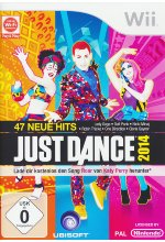 Just Dance 2014 [SWP] Cover