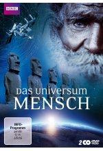 Das Universum Mensch [2 DVDs]