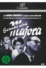 Heinz Erhardt - Gesucht wird Majora - filmjuwelen