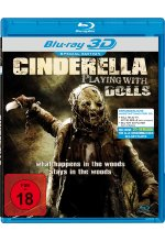 Cinderella - Playing with Dolls  [SE] (inkl. 2D-Version) Blu-ray 3D-Cover