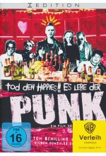 Tod den Hippies - Es lebe der Punk! DVD-Cover