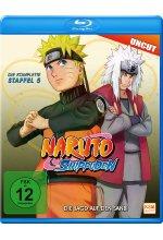 Naruto Shippuden - Staffel 5: Die Jagd auf den Sanbi - Uncut