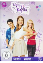 Violetta - Staffel 1.1 [2 DVDs]