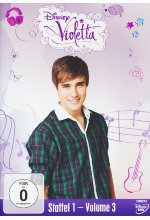 Violetta - Staffel 1.3 [2 DVDs]