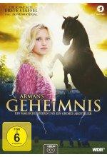 Armans Geheimnis - Die komplette Staffel 1 [2 DVDs]