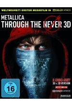 Metallica - Through the Never (+ Blu-ray)