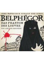 Belphegor - Das Phantom des Louvre