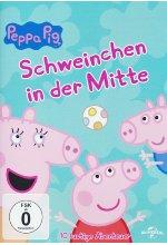 Peppa Pig Vol. 1 - Schweinchen in der Mitte
