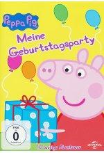 Peppa Pig Vol. 2 - Meine Geburtstagsparty