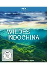 Wildes Indochina - Die komplette Serie [2 BRs]