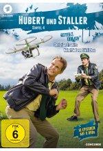 Hubert und Staller - Die komplette 4. Staffel [6 DVDs]