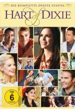 Hart of Dixie - Die komplette 2. Staffel [5 DVDs]