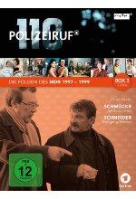 Polizeiruf 110 - MDR Box 3 [3 DVDs]