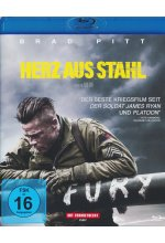 Herz aus Stahl (Mastered in 4K) Blu-ray-Cover