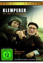 Klemperer - Ein Leben in Deutschland [4 DVDs]